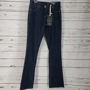 The Limited Denim Bootcut Mid Rise 312 Curvy Jeans